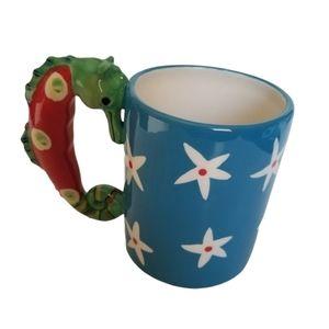 Seashore Coffee Mug Cup